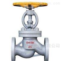 J41B铸钢氨用截止阀大量现货