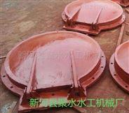 铸铁拍门厂家批发价格