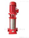 XBD-I系列立式多级消防稳压泵