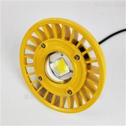 天燃气厂护栏式LED防爆灯60W
