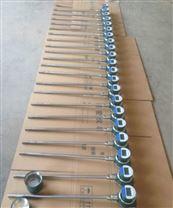 通風管道風量測量計量表