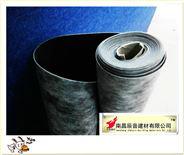 黔南隔音毡隔声罩皮革PVC阻尼垫
