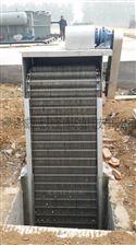 回转式格栅污水除污机