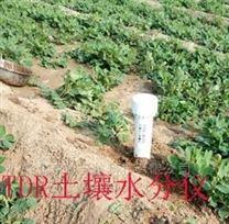 TDR土壤水分測量儀
