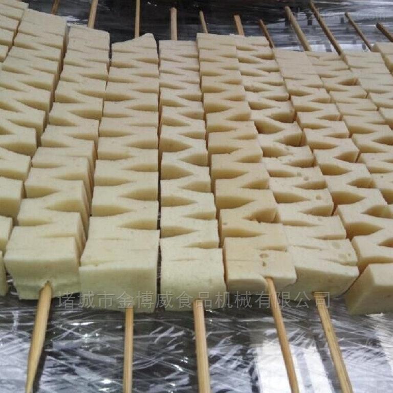 千叶豆腐除泡器设备