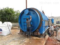 新型安全技术废塑料炼油裂解设备