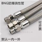 BNGDN20*500不锈钢防爆挠性接线管