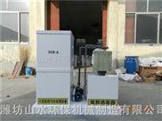 湖南株洲医院废水处理设备在线报价