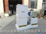 辽宁锦州乡镇小型医院污水处理设备报价