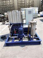 煤礦高壓冷水清洗機