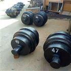 吉林省计量用的砝码1000公斤圆滚形法码