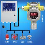 炼铁厂车间磷化氢气体报警器,智能监测