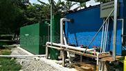 乡镇医院污水处理环保设备