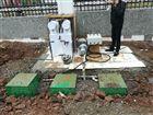 地埋式医院废水处理一体机设备