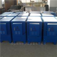 厂家定制各种型号厨房用工业油烟净化设备