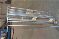 ZDe系列钢铝制拖链