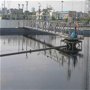 半桥周边传动刮泥机  质量保证