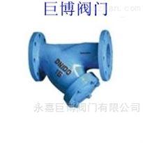 GL41HY型管道过滤器巨博供应