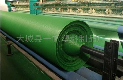 秦皇岛绿色三针防尘网环保建筑工地盖土厂家