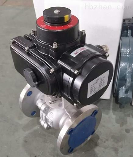 220V电动球阀Q941F-16~25