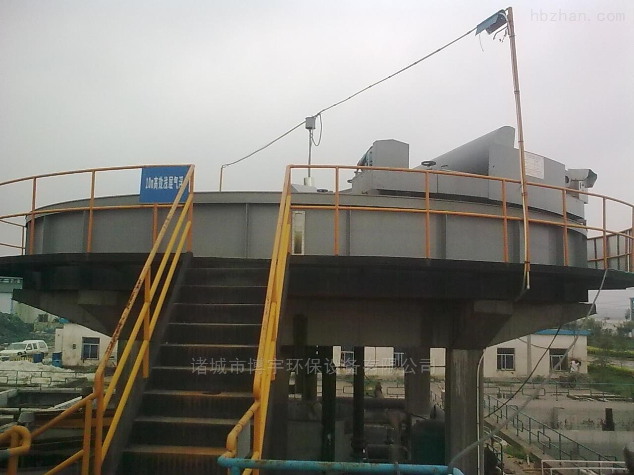 山东气浮机生产厂家