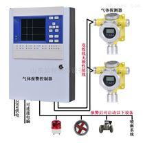 乙醇氣體泄漏報警器 可燃氣體濃度探測器