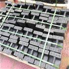 临沂市25千克标准灰口铸铁砝码手提砝码价格