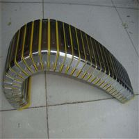 ZDe宁安市厂家定制山东中德生产矩形金属管
