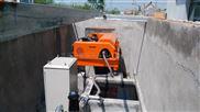 洗沙泥浆污水处理设备