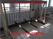 石家庄龙深供应曝气管可提升曝气器厂家直销