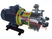 重油管線式高剪切均質乳化機