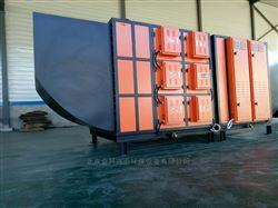 JK-MSDOP油雾废气净化设备