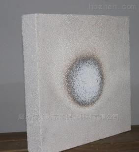陕西外墙保温选A级防火板,硅质改性聚苯板