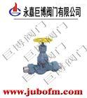 J21B外螺纹氨用截止阀大量现货