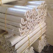 阻燃聚氨酯发泡弧形板硬质聚氨脂瓦壳