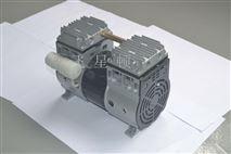 飞星顿HS-140V无油微型真空泵活塞静音泵