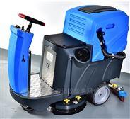 西安学校食堂用驾驶式洗地机
