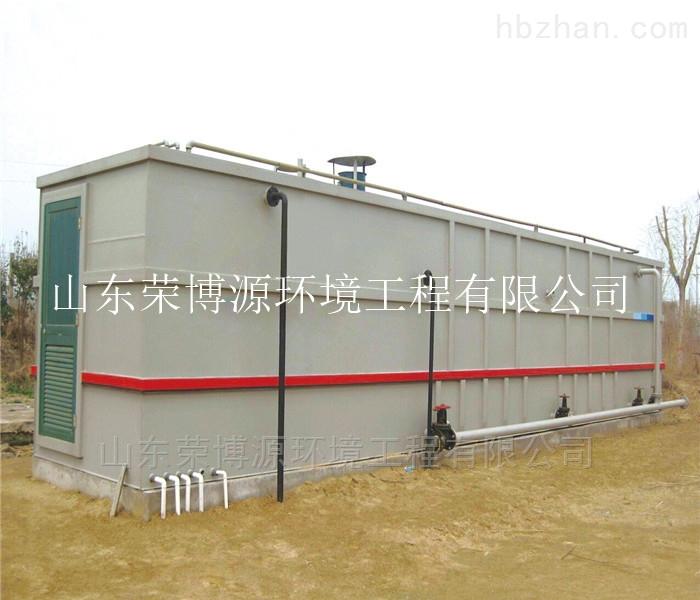 炼钢厂一体化工业污水处理成套设备厂家价格