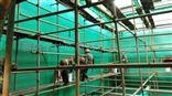 環氧玻璃鱗片膠泥施工