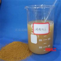 液体聚合硫酸铁净化生活污水作用