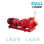 XBD-GC型卧式多级消防泵 生产商