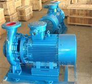 ISW100-200A杨程44米卧式离心泵
