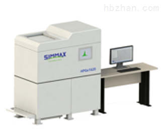 HPGe1620 反宇宙射线超低本底高纯锗能谱仪