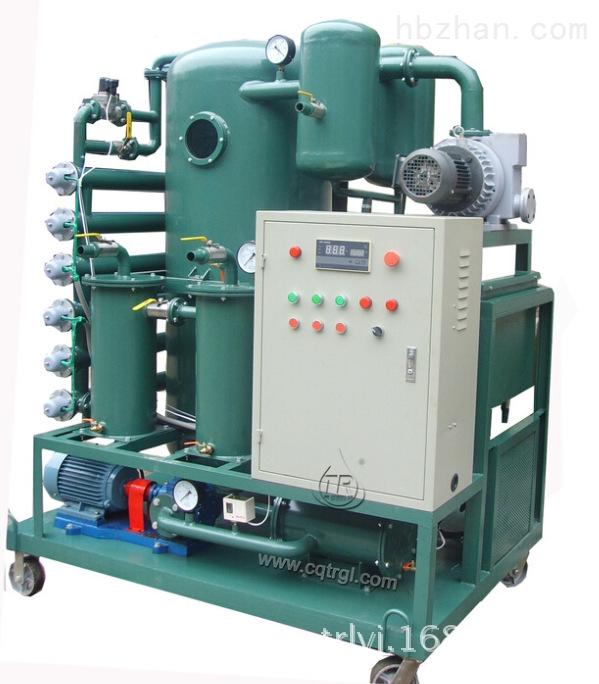 高精变压器油真空除湿滤油机 全国联保
