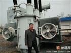 CFZ变压器降温风机国标散热冷却风机