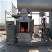 吉丰科技专业制造工业垃圾焚烧炉