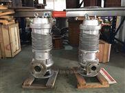 不锈钢防爆潜水排污泵WQP50-20-15-1.5KW