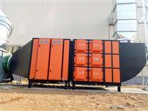 FOM-EP系列45000风量冷镦机油烟净化器