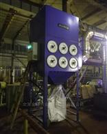 金科环保 滤筒式除尘器