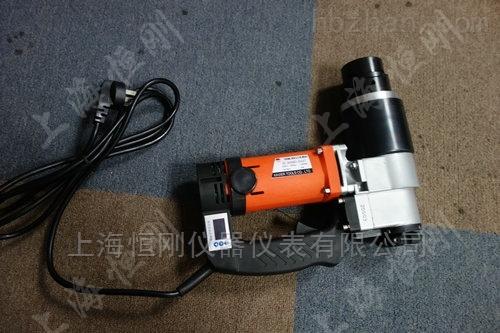 厂家直销数显式电动扭矩扳手550N.m